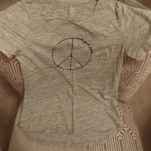 NWOT Old Navy shirt size small